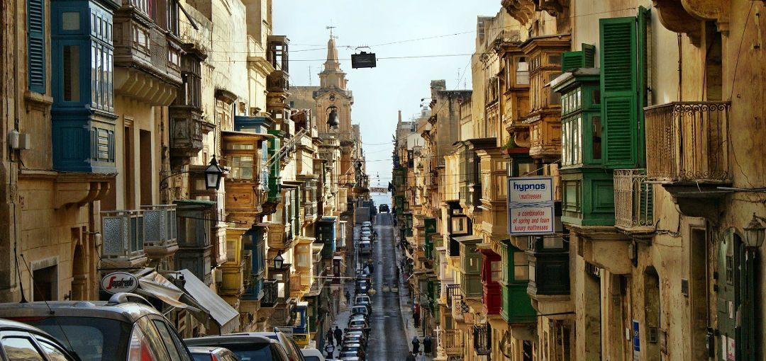 Malta, Capitale Europea della Cultura 2018