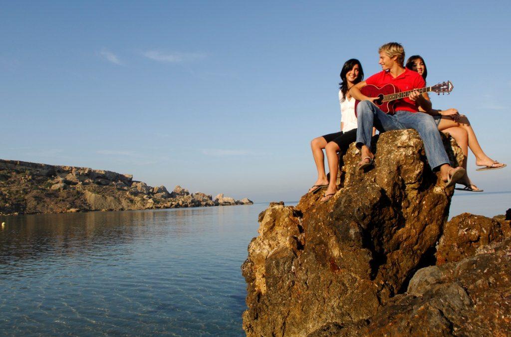 Vacanze studio inglese per ragazzi: 5 ottimi motivi per preferire Malta all'Inghilterra