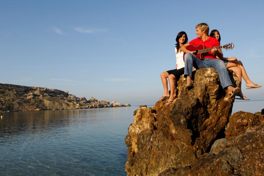 vacanze studio inglese per ragazzi a malta