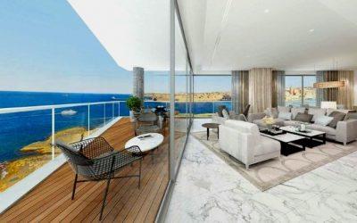Le migliori SDA (Aree speciali designate) dove comprare casa a Malta