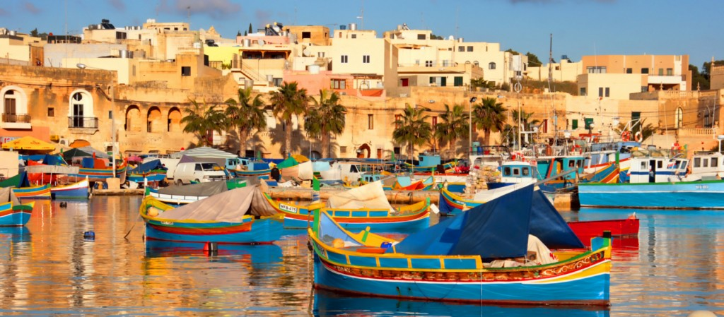Vacanze studio per adulti a Malta: come trovare l'alloggio giusto